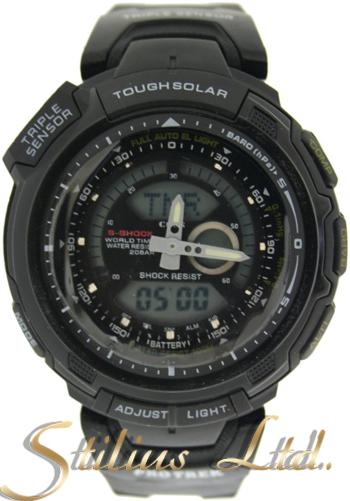 Часовник Prema МОДЕЛ - A7907-1-1