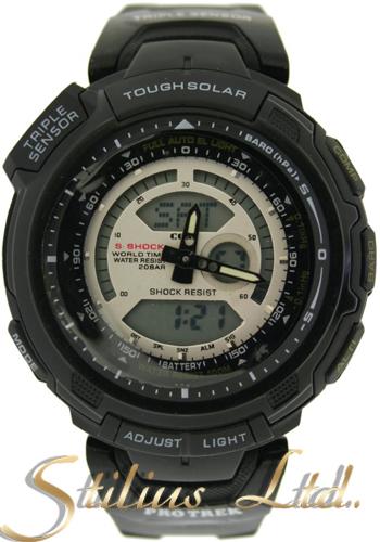 Часовник Prema МОДЕЛ - A7907-1