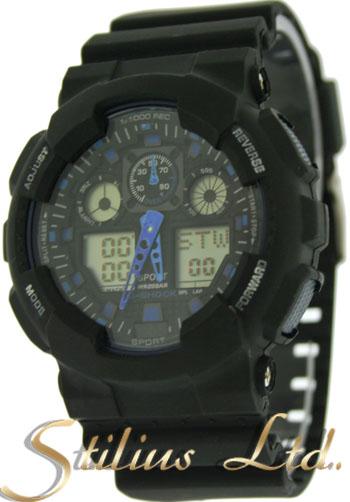 Часовник Prema МОДЕЛ - A7962-1-3