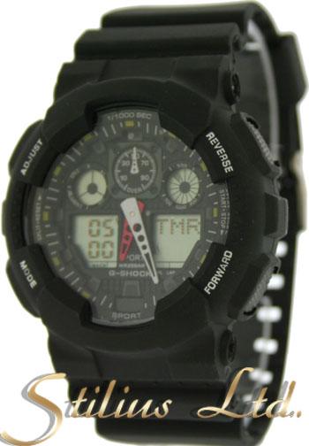 Часовник Prema МОДЕЛ - A7962-1