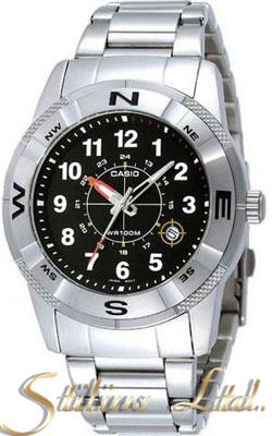 Часовник CASIO МОДЕЛ - AMW-101D-1B