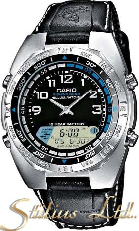 Часовник CASIO МОДЕЛ - AMW-700B-1A