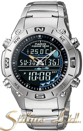 Часовник CASIO МОДЕЛ - AMW-703D-1A