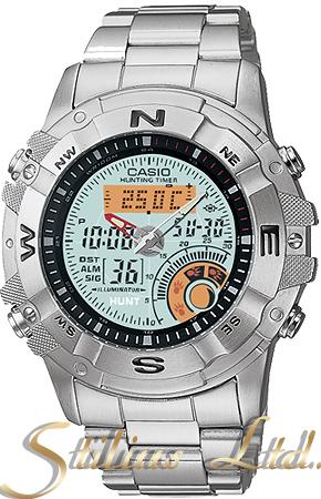 Часовник CASIO МОДЕЛ - AMW-704D-7A