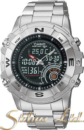 Часовник CASIO МОДЕЛ - AMW-705D-1A