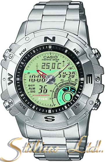 Часовник CASIO МОДЕЛ - AMW-706D-7A