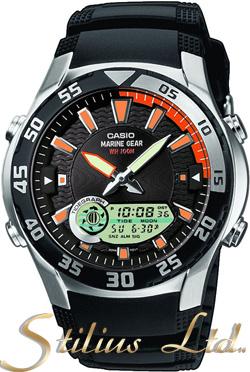 Часовник CASIO МОДЕЛ - AMW-710-1A