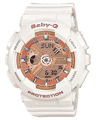 Часовник CASIO МОДЕЛ - BA-110-7A1ER