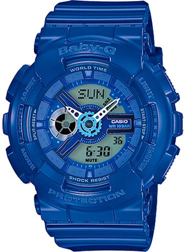 Часовник CASIO МОДЕЛ - BA-110BC-2AER