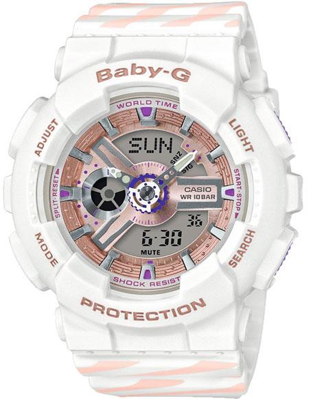 Часовник CASIO МОДЕЛ - BA-110CH-7A
