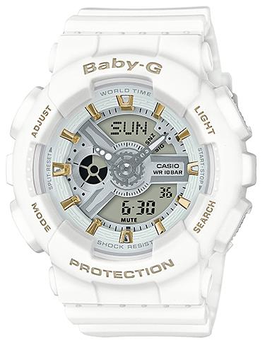 Часовник CASIO МОДЕЛ - BA-110GA-7A1ER