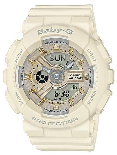 Часовник CASIO МОДЕЛ - BA-110GA-7A2ER