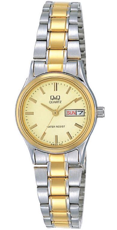 Часовник Q&Q МОДЕЛ - BB17-410Y