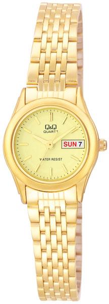 Часовник Q&Q МОДЕЛ - BD99-010Y