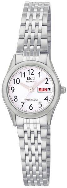 Часовник Q&Q МОДЕЛ - BD99-204Y