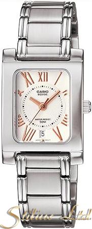 Часовник CASIO МОДЕЛ - BEL-100D-7A3