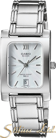 Часовник CASIO МОДЕЛ - BEL-100D-7A