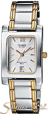 Часовник CASIO МОДЕЛ - BEL-100SG-7A