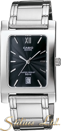 Часовник CASIO МОДЕЛ - BEM-100D-1A