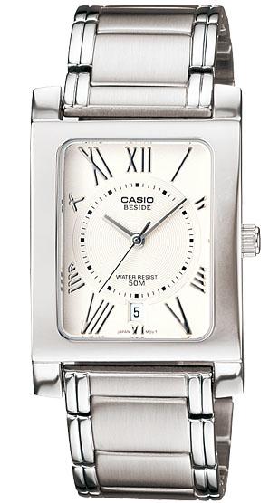 Часовник CASIO МОДЕЛ - BEM-100D-7A2