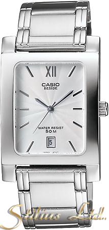 Часовник CASIO МОДЕЛ - BEM-100D-7A