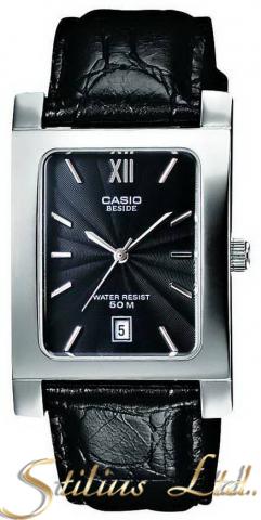 Часовник CASIO МОДЕЛ - BEM-100L-1A