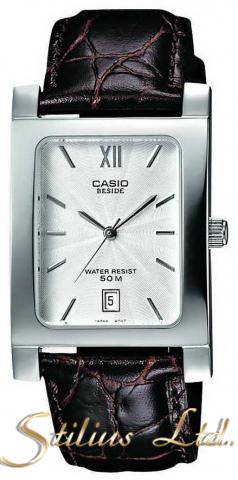Часовник CASIO МОДЕЛ - BEM-100L-7A