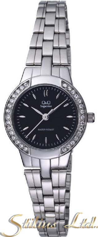 Часовник Q&Q МОДЕЛ - C027-202Y