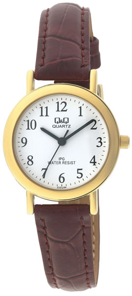 Часовник Q&Q МОДЕЛ - C151J104Y
