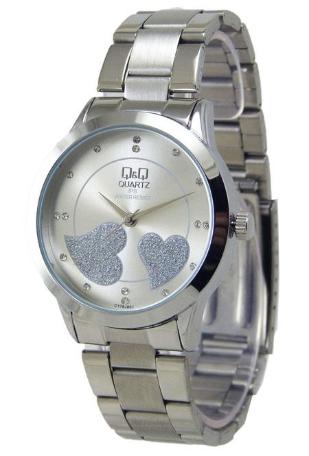 Часовник Q&Q МОДЕЛ - C178J801Y