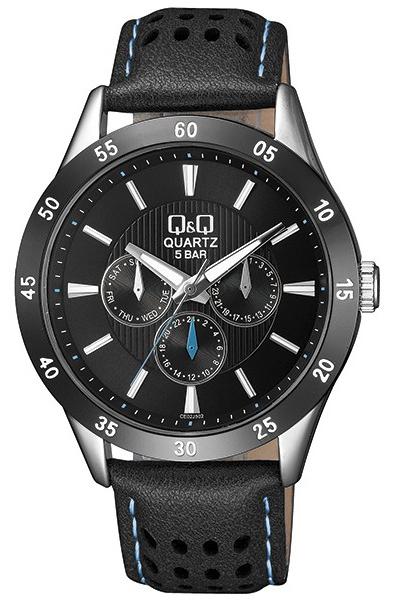 Часовник Q&Q МОДЕЛ - CE02J522Y