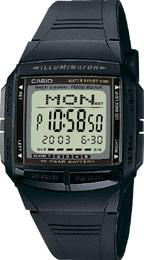 Часовник CASIO МОДЕЛ - DB-36-1А