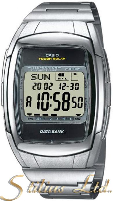 Часовник CASIO МОДЕЛ - DB-E30D-1A