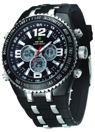 WEIDE WATCHES МОДЕЛ WH-1107-1