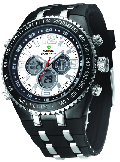 WEIDE WATCHES МОДЕЛ WH-1107-2