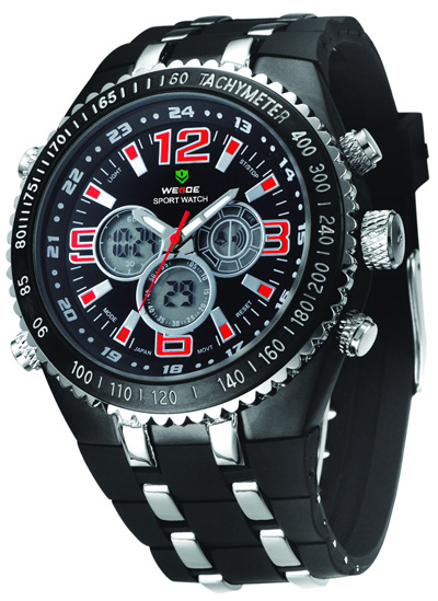 WEIDE WATCHES МОДЕЛ WH-1107-4