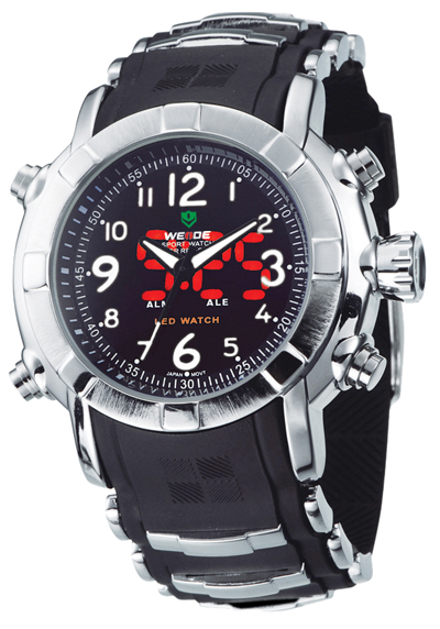 WEIDE WATCHES МОДЕЛ WH-1106-1