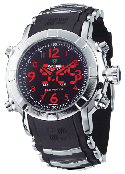 WEIDE WATCHES МОДЕЛ WH-1106-3