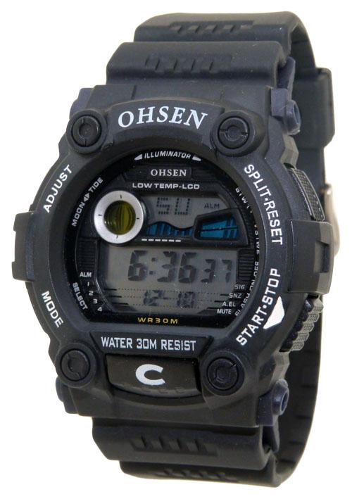 Часовник DIGITAL МОДЕЛ - E0302-1