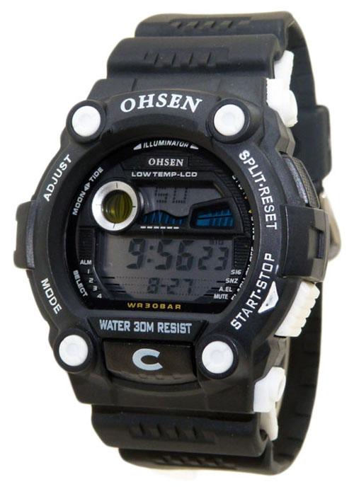 Часовник DIGITAL МОДЕЛ - E0302-2