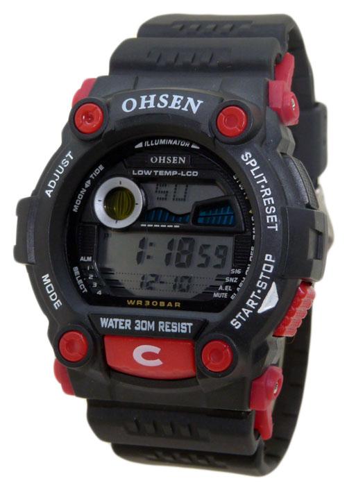 Часовник DIGITAL МОДЕЛ - E0302-4