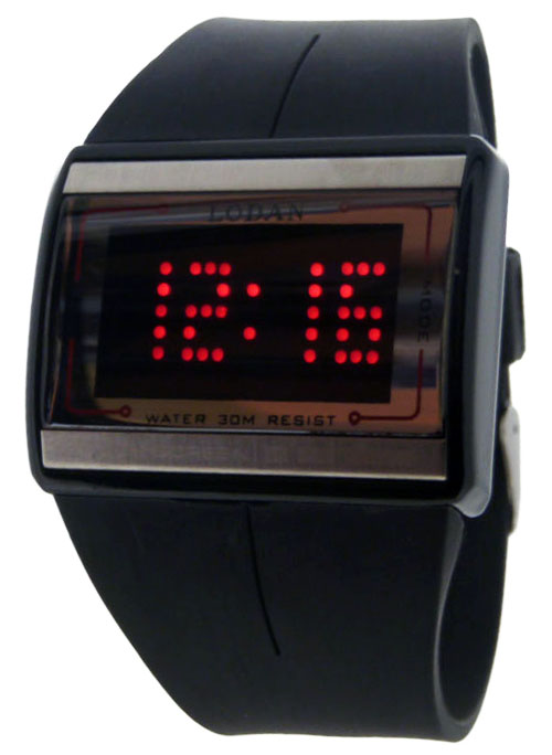 Часовник DIGITAL МОДЕЛ - E0304-1