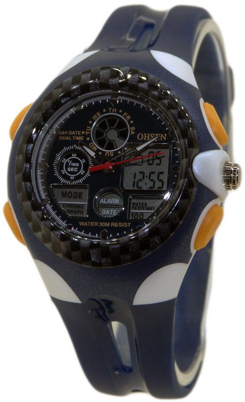 Часовник DIGITAL МОДЕЛ - E0309-1
