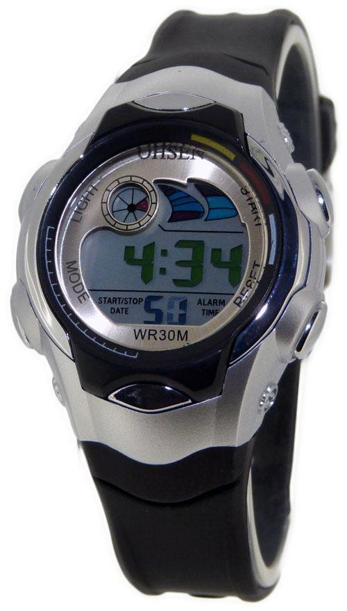 Часовник DIGITAL МОДЕЛ - E0321-1