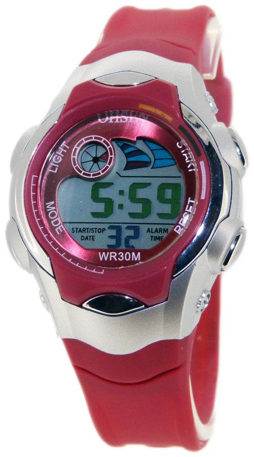 Часовник DIGITAL МОДЕЛ - E0321-3