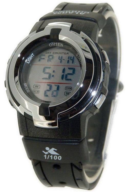 Часовник DIGITAL МОДЕЛ - E0324-1
