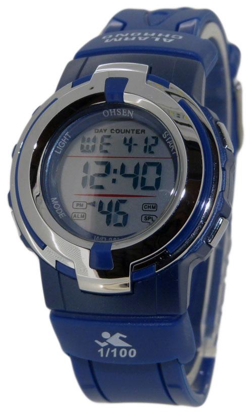 Часовник DIGITAL МОДЕЛ - E0324-4