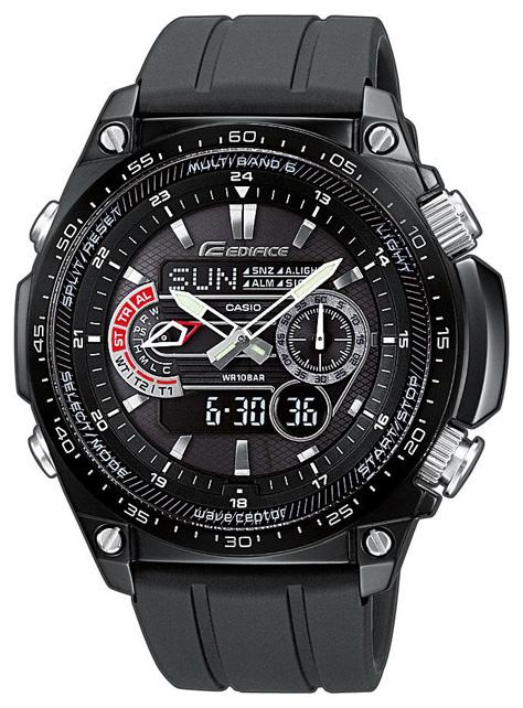 Часовник CASIO МОДЕЛ - ECW-M300E-1AER