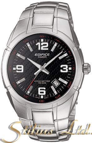 Часовник CASIO МОДЕЛ - EF-125D-1A