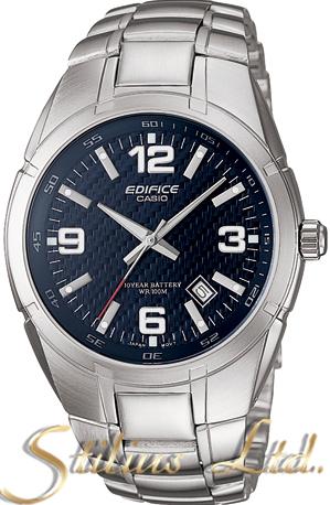 Часовник CASIO МОДЕЛ - EF-125D-2A